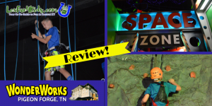 Wonderworks Pigeon Forge Review