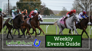 Weekly Family Fun Events Guide