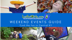 Weekend Family Fun Events Guide