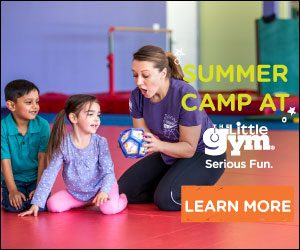 The Little Gym Summer Camps 2019