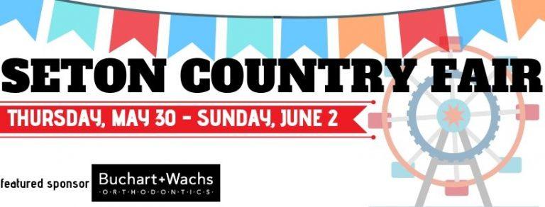 Seton Country Fair 2019 • LexFun4Kids