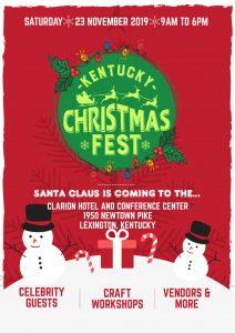 Kentucky Christmas Fest