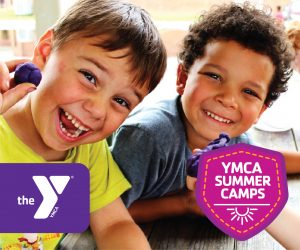 YMCA of Central KY Summer Camps 2020