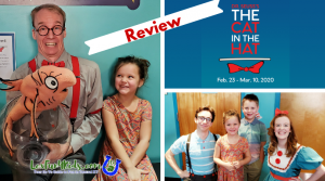 The Cat in the Hat at Lexington Children's Theatre