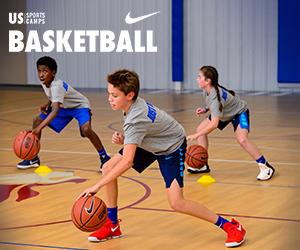 Nike Basketball Summer Camps Transylvania University 2020