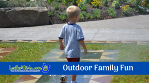 Outdoor Fun in Central KY