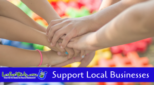 Support Local Businesses in Lexington & Central KY