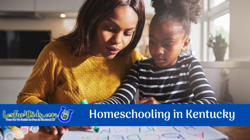 What to know about Homeschooling in KY