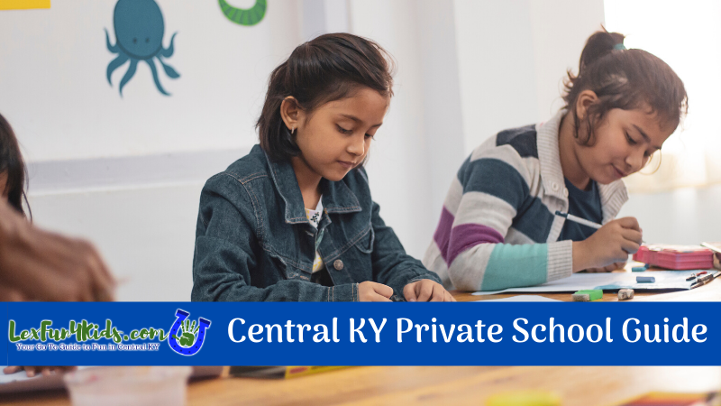 Central KY Private School Guide