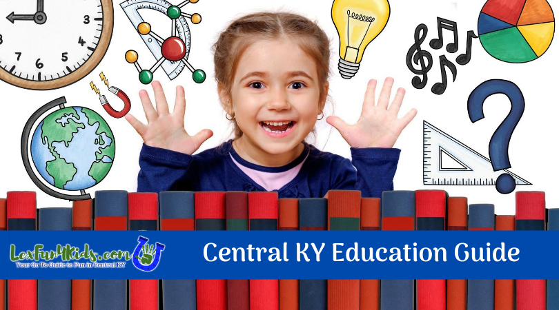 Central KY Education Guide