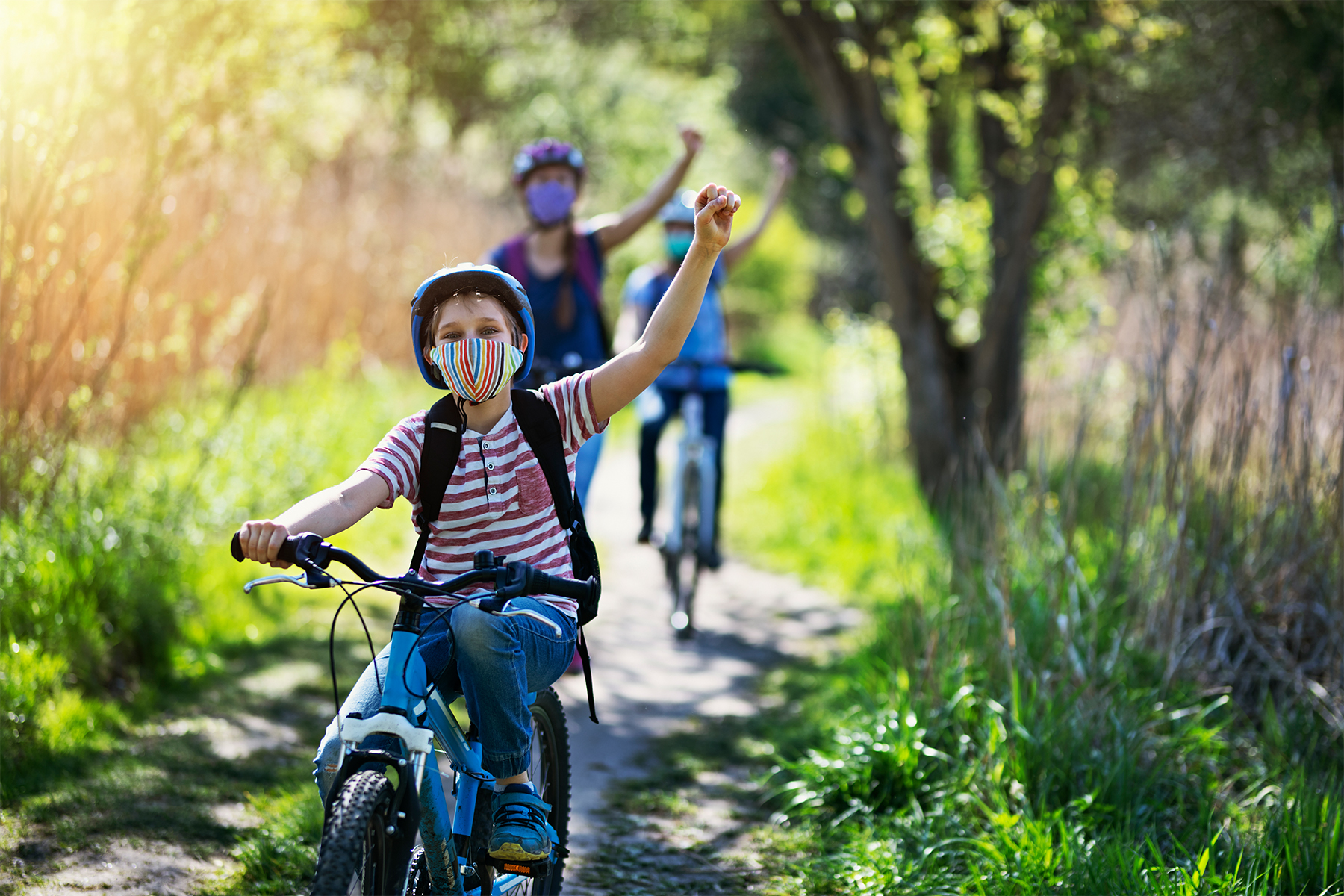 The 5-2-1-0 Rule for Keeping Children Healthy and Happy