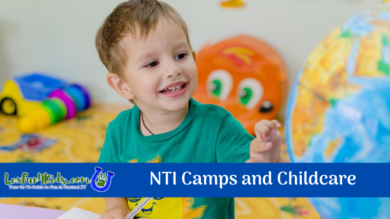 NTI Camps and Childcare in Lexington