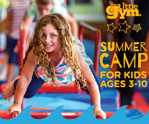 The Little Gym Summer Camps 2021