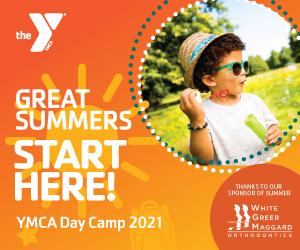 YMCA Summer Camps 2021