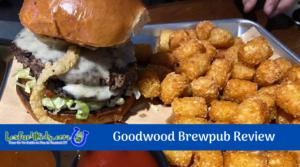 Goodwood Brewpub Lexington Review