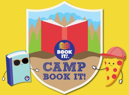 Camp Book it