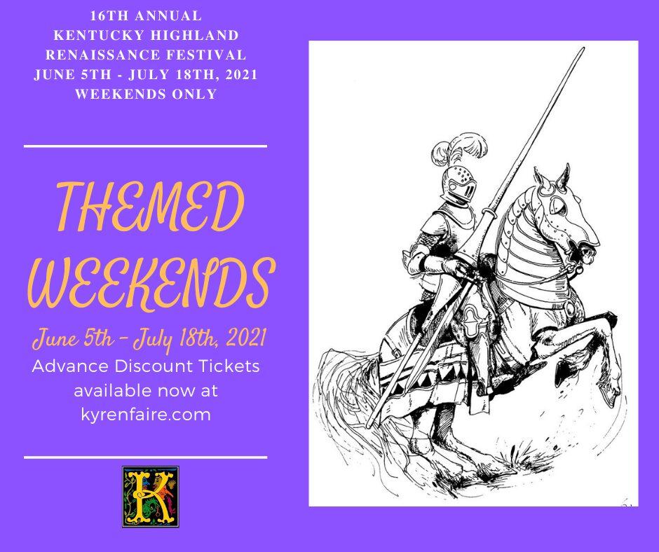 KY Renaissance Festival 21
