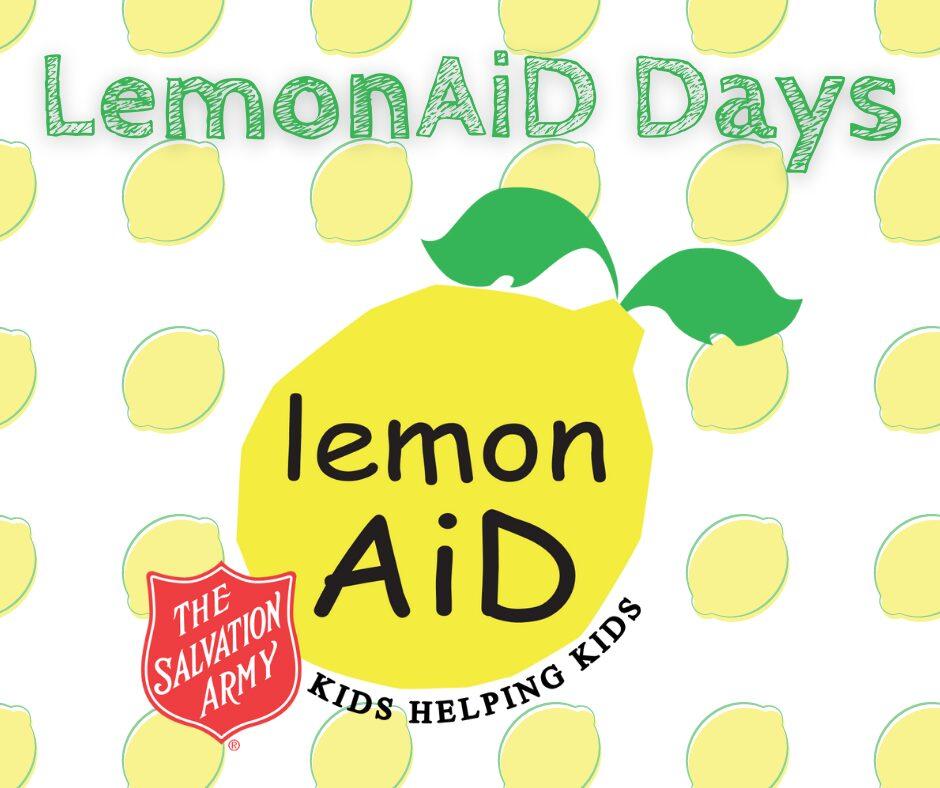 LemonAiD Days