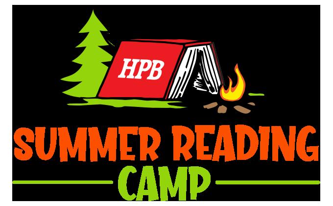 Half price books summer reading