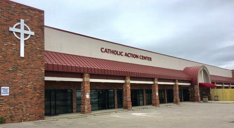Catholic Action Center