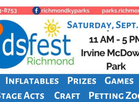 KidsFest Richmond
