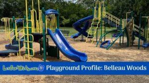 Belleau Wood Park Profile