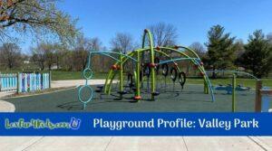 Valley Park Playground Profile