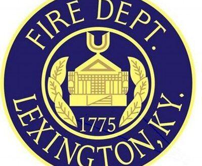 Fire Department Logo